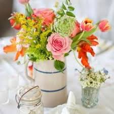 Shabby Chic Wedding Centerpieces by 16 Best Images About Wedding Décor Inspiration On Pinterest