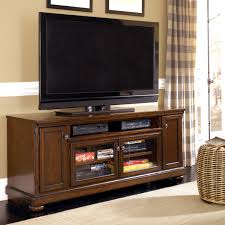 Marlo Furniture Liquidation Center by Millennium Porter Transitional Cherry 72