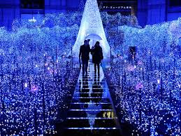 where to see the world u0027s best christmas lights photos condé