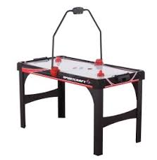 sportcraft turbo hockey table amazon com sportcraft 54 excelerator turbo hockey with dual