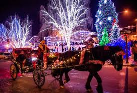 most festive things to do in seattle this season 2016