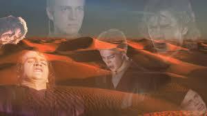 Anakin Meme - sandakin i don t like sand know your meme