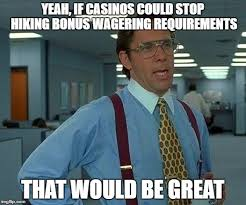 Post Meme - casino memes life and other topics