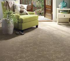 Carpeted Dining Room Fantastic Decorative Patterned Carpet New Decoration