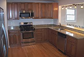 Stock Kitchen Cabinets Quick And Cost Effective The Kitchen Blog - Stock kitchen cabinets