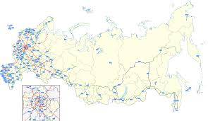 Future Interstate Highways Wikipedia Russian Federal Highways Wikipedia
