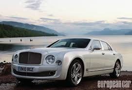 2010 bentley continental flying spur 2010 bentley mulsanne european car magazine
