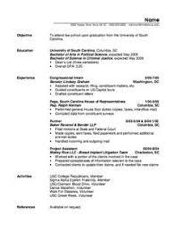 Intern Resume Examples by Master Hospital Volunteer Resume Sample Http Exampleresumecv