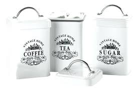 metal canisters kitchen metal canister set vintage metal kitchen canister sets metal