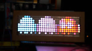 arduino powered 300 rgb led display an brief how to