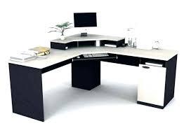 keyboard tray for glass desk keyboard drawer for glass desk desk ideas
