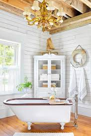 French Bathroom Ideas House Pinterest Mln White Country Bathrooms Bathroom Tile Ideas