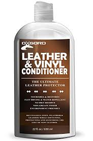 Leather Conditioner For Sofa Leather Conditioner 22oz Kit Restores Leather Vinyl