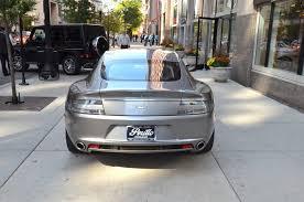 2011 Aston Martin Rapide Stock Gc828a For Sale Near Chicago Il