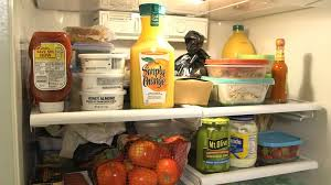 Cool Fridge To Keep Your Cans Cool Hold 10 Cans And by 31 Foods That Should Always Be Kept In The Fridge