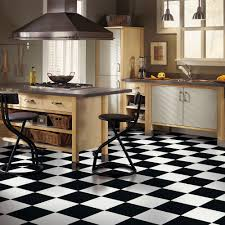 checkered vinyl flooring modern house