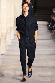 mens one jumpsuit summer 2017 jumpsuits overalls conjoined
