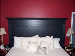 King Size Bed Head Designs Charming King Size Headboards Diy Photo Design Ideas Amys Office