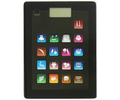 balance de cuisine design balance de cuisine ecran digital design appli smartphone tablette