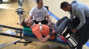 michael thor jumping physical therapy 2016 youtube