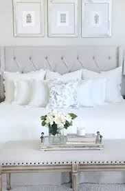 Pinterest Bedroom Decor by 17 Best Ideas About White Bedroom Decor On Pinterest Bedroom With