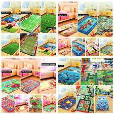 Kid Rugs Cheap Childrens Rugs Ebay