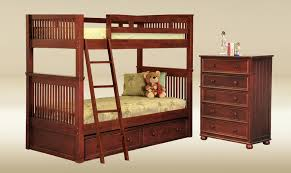 This End Up Bunk Beds Bedroomdiscounters Premier Youth Furniture