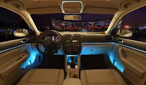 Led Strip For Car Interior Car Accessories Nxt Lvl Depot