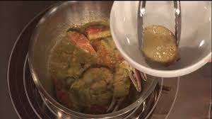fresh seafood served up at no coast reserve in bloomington wish tv boil