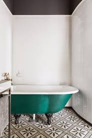 Green And White Bathroom Ideas 409 Best Blue Green Antique Bath Images On Pinterest Bathroom
