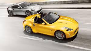 car nissan 2017 nissan 370z roadster morrie u0027s brooklyn park nissan