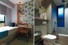asian minimalistic apartment showme design