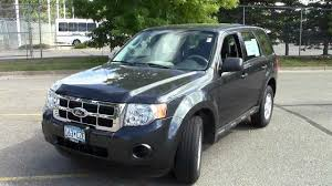 ford escape grey 2009 ford escape news reviews msrp ratings with amazing images