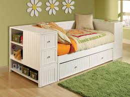bedroom charming daybeds with drawers underneath ideas daybeds