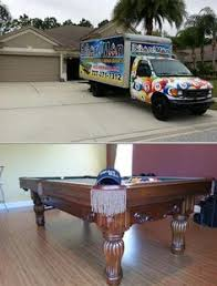 pool table moving company choose embrey s moving solutions if you need some of the top rated
