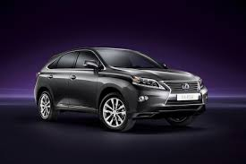 used lexus rx parts used 2013 lexus rx 450h suv pricing for sale edmunds