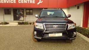 land cruiser 2016 2017 toyota land cruiser automall ghana ltd