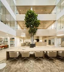 Architectural Design Firms Sophisticated Law Firm Design By Hofman Dujardin The Barentskrans