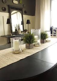 Dining Design Best 20 Dining Table Runners Ideas On Pinterest Dining Room