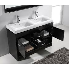 Double Vanity Basins 60 Inch Double Sink Vanity Top Only Home Vanity Decoration
