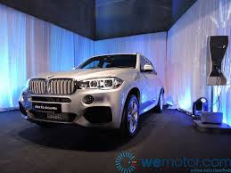 launch 2016 bmw x5 xdrive40e rm388 800 wemotor com