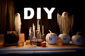 easy to make halloween party decorations cheap halloween party decoration ideas 50 fun halloween decorating