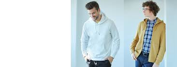 men u0027s sweatshirts and sweatpants hoodies uniqlo us