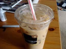 Iced Coffee Mcd coffee talk trying the new mcdonald s iced coffee b side