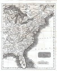 Reading Pennsylvania Map by 1810 U0027s Pennsylvania Maps