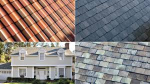 tesla u0027s new solar roof is actually cheaper than a normal roof