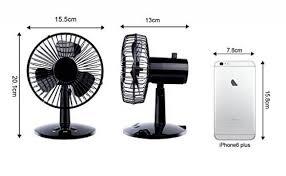 petit ventilateur de bureau mini ventilateur silencieux cheap ce ventilateur niveaux de