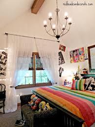 Junk Gypsy Bedroom Makeover - best 25 teen bedroom makeover ideas on pinterest organize girls