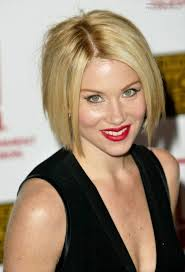 christina applegate hairstyles christina applegate wearing her hair in a classic bob at chin length