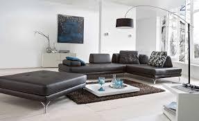 Wohnzimmer Einrichten B Her Einfach Moderne Wohnzimmer Schwarz Weiss In Modern Ziakia Com